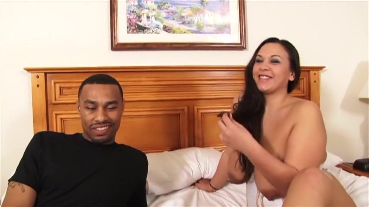Horny pornstar Jesse Heights in fabulous interracial, bbw sex video