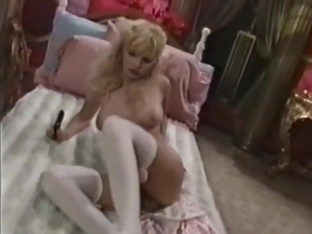 Hottest pornstar Blondie Anderson in exotic vintage, big tits porn movie