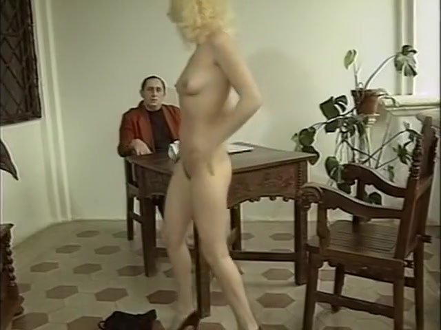 Crazy pornstar in exotic stockings, vintage sex clip