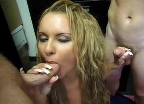 exotic pornstar serena marcus big boobs crazy, cumshots scene porn