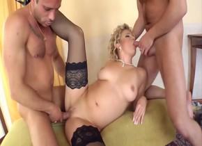 best pornstar in hot blowjob, threesomes porn video