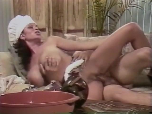 Hottest pornstar Heather Lee in crazy vintage, big tits sex video