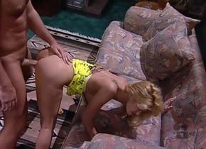 amazing pornstar tiffany mynx in horny vintage, foot fetish sex scene