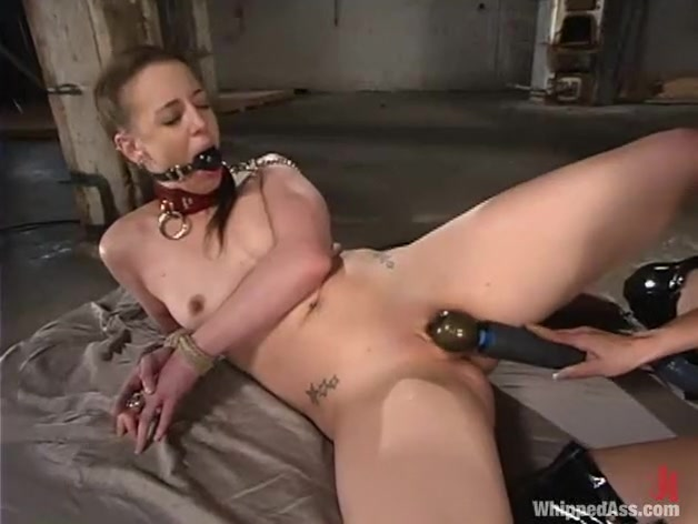 shy love and Deja Daire in Whippedass Video