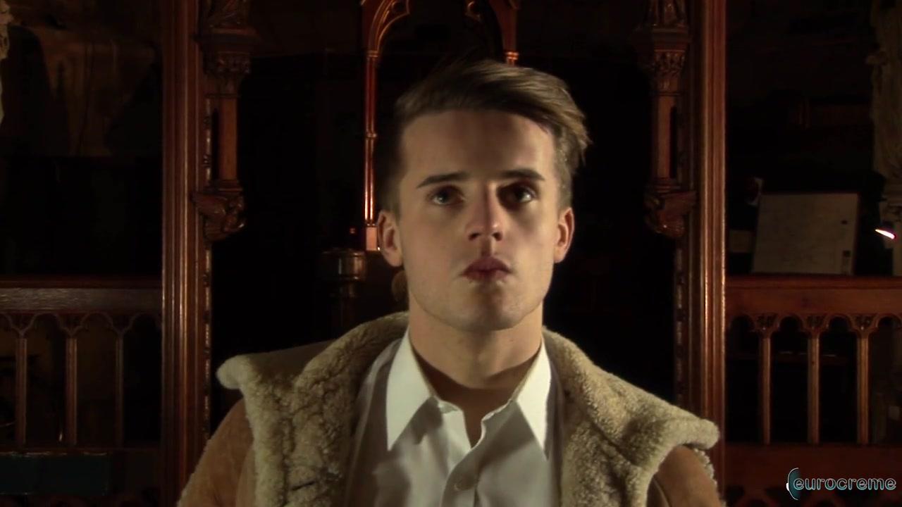 Eurocreme: Choirboy: Behind the Scenes
