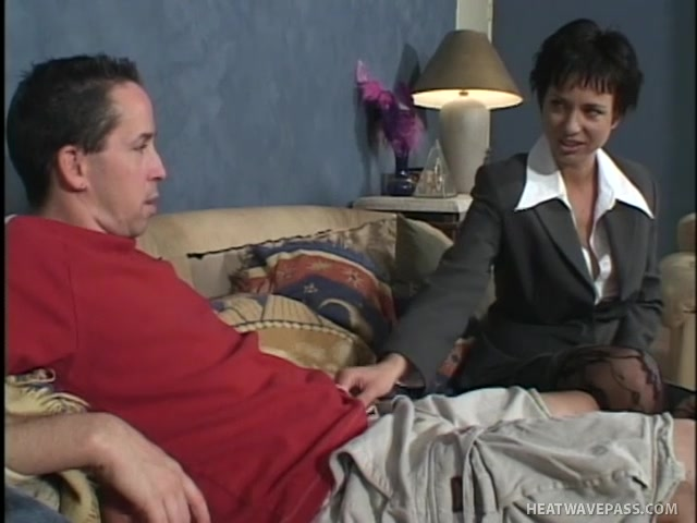 Isabella Rose Cock Hungry Milf