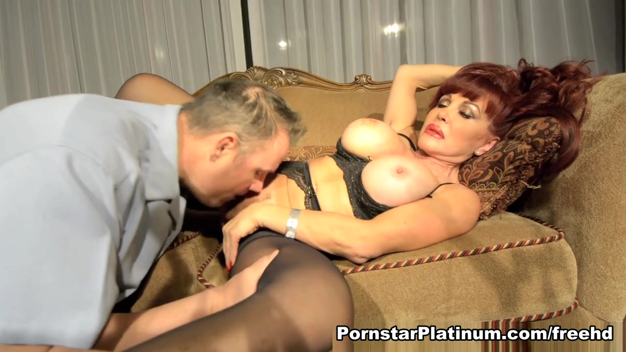 Sexy Vanessa In Fucking Dream Come True - PornstarPlatinum