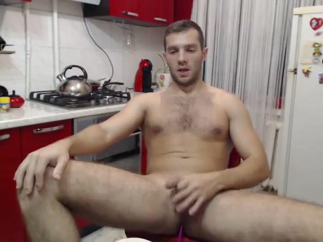 Hot naked men on webcam