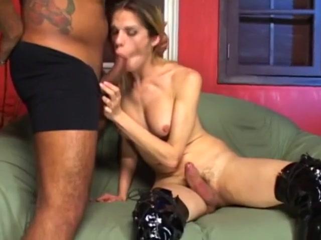 Slutty Tranny Lara Gaucha Gets Pounded Hard