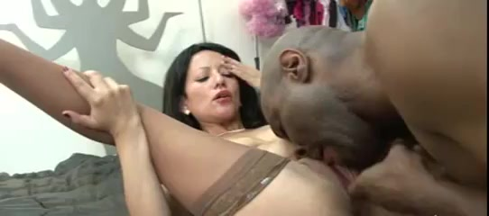 Hot milf and her younger lover 302