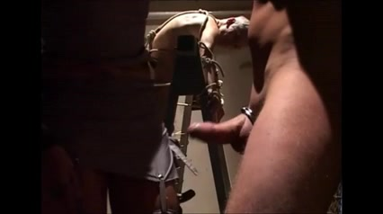 Rough Gay BDSM Loving In Action Just For Your Greedy Eyes