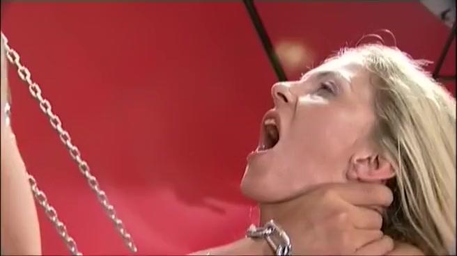 Amazing pornstar Roxanne Hall in incredible big tits, strapon adult scene
