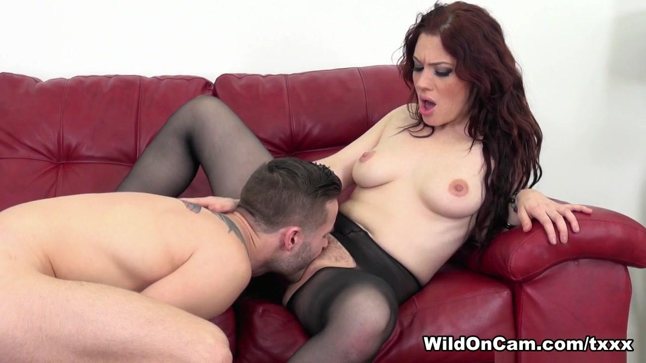 jessica ryan in redhead fucking jessica - wildoncam