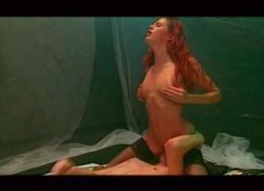 Hottest pornstar in best redhead, 69 porn movie