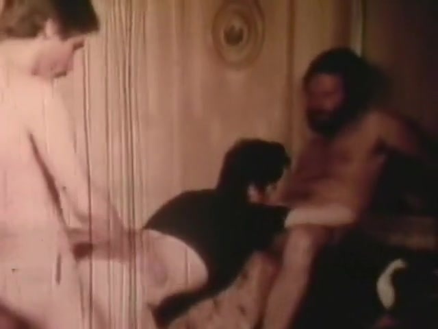 Crazy pornstar in incredible cunnilingus, vintage sex video
