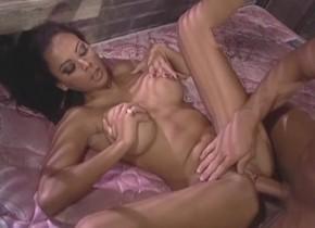 Horny pornstar Olivia del Rio in amazing big dick, latina adult scene