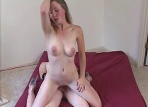 Incredible pornstar in hottest 69, cunnilingus xxx clip