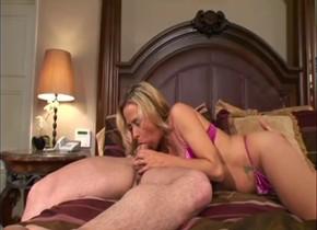 exotic pornstar payton leigh in a hot blowjob, blonde porn