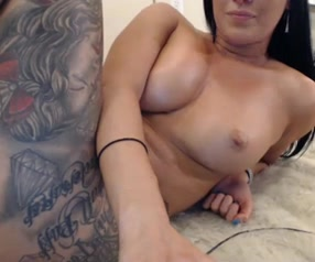 Webcam Girl - Full Show