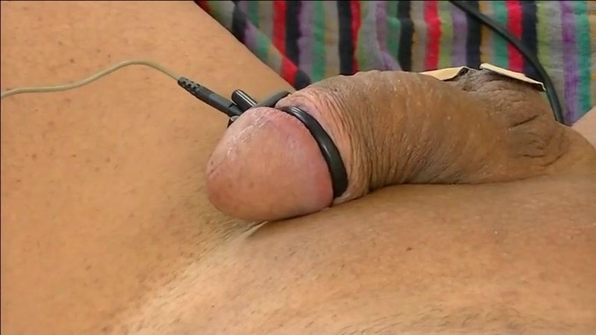 Naked penises