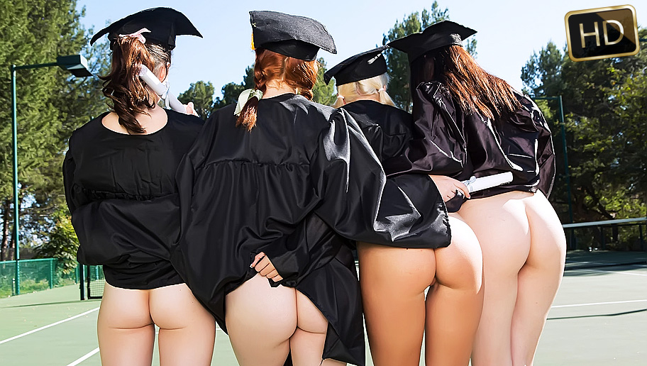 Graduation  - BFFs