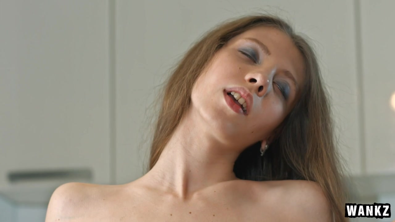Stefany & Anatoliy in Stefany Loves Erotic Sex. Especially in the Kitchen - 4KDesire