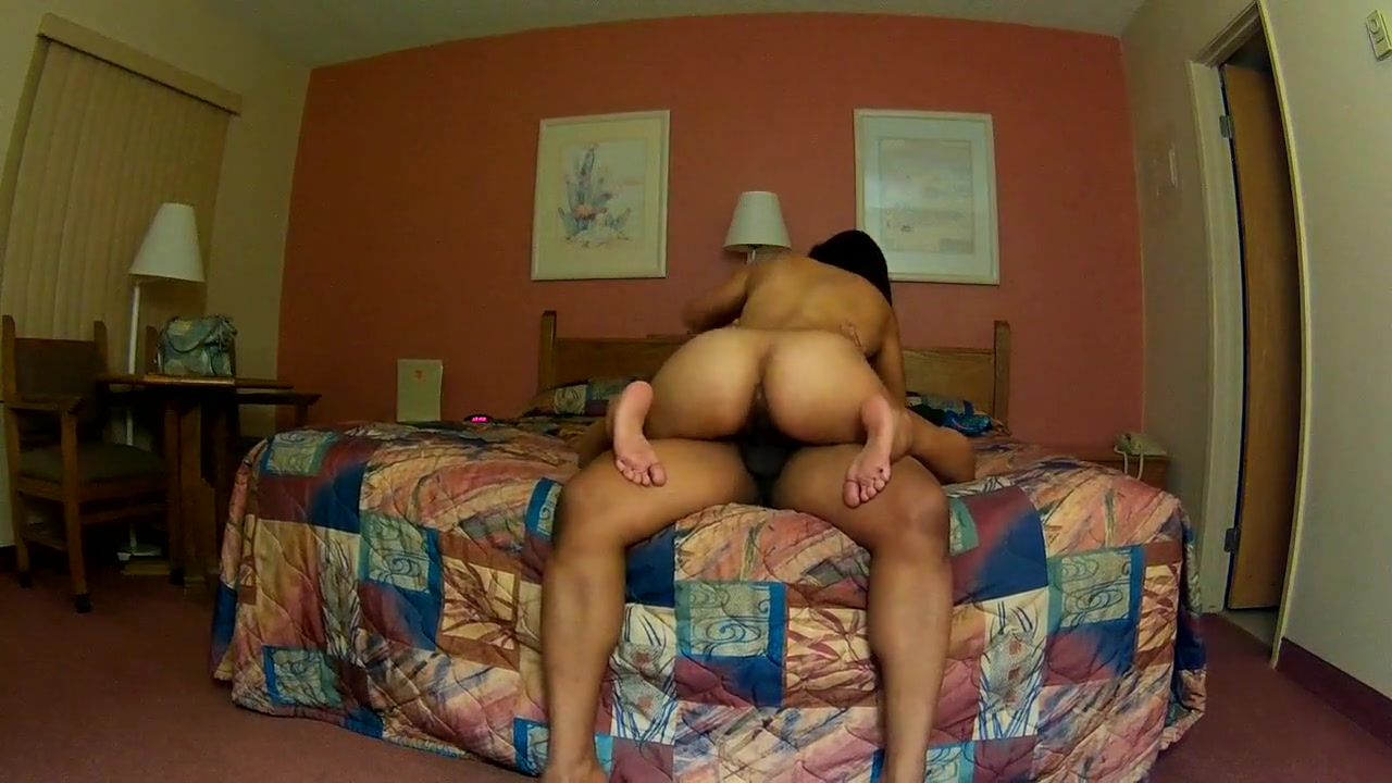Amazon position...big booty orgasm(playtime)