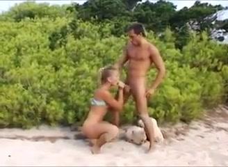 Nude Beach - Castaway Survivor Unusual Revival