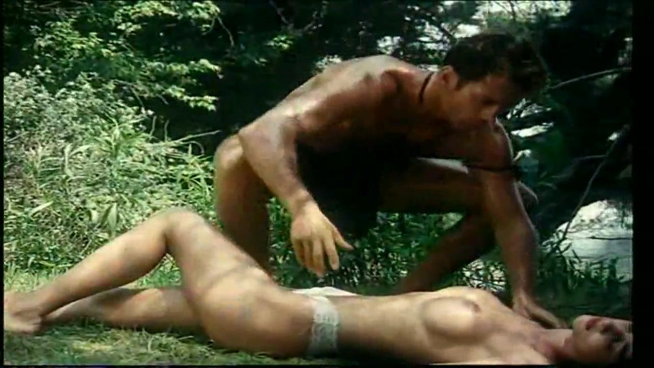 Секс фильмы тарзан