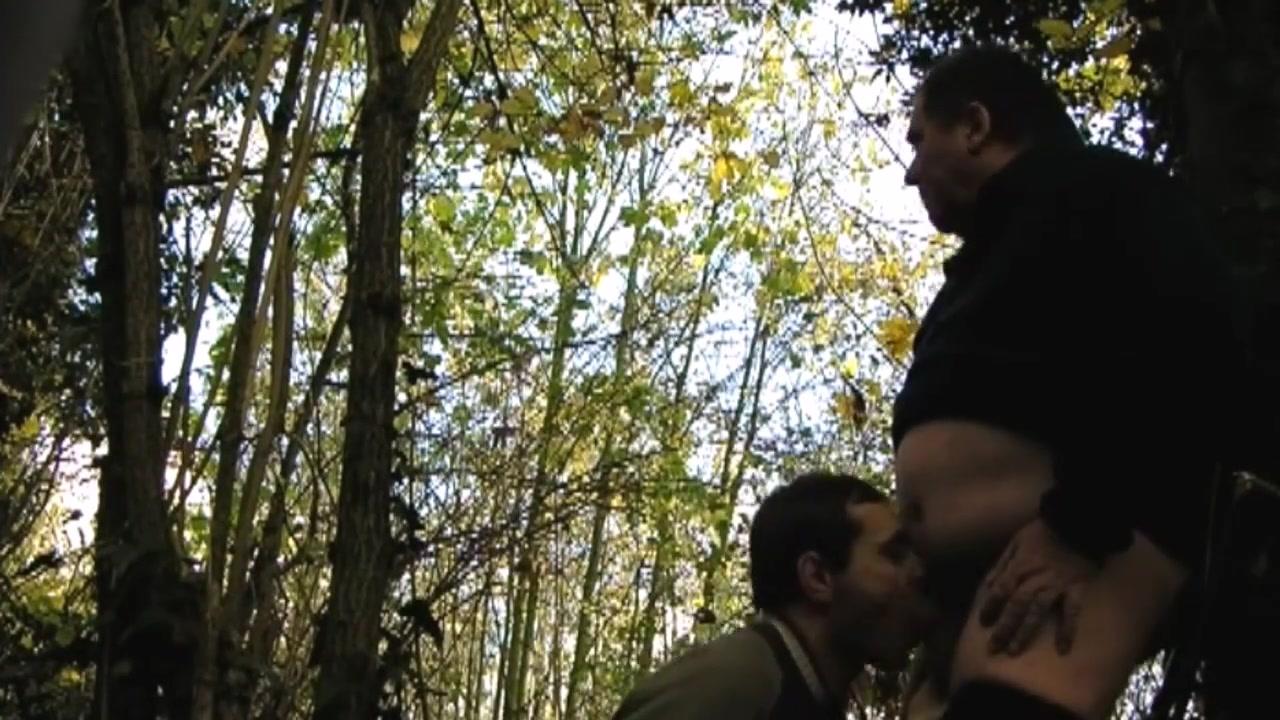 Drague dans bois 1