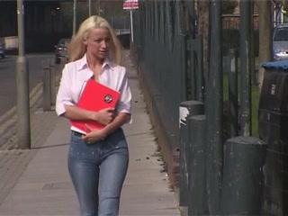 British Schoolgirl Anal