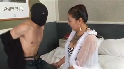 Hot Anal Asian Granny
