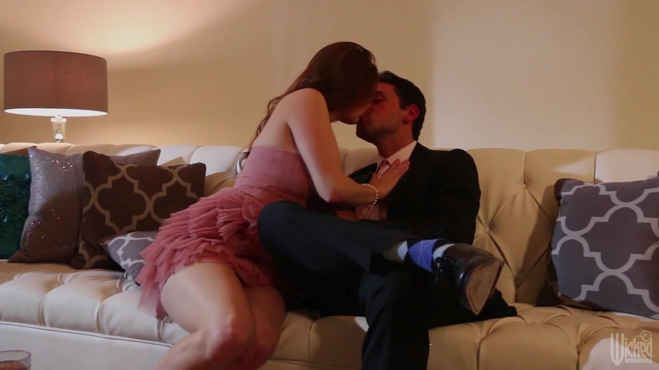 At First Sight - Scene 3