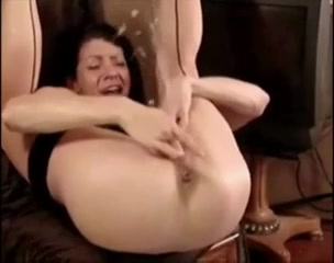 My Compilation 46Min of Enormous BD Squirting Orgasms! -L1390-