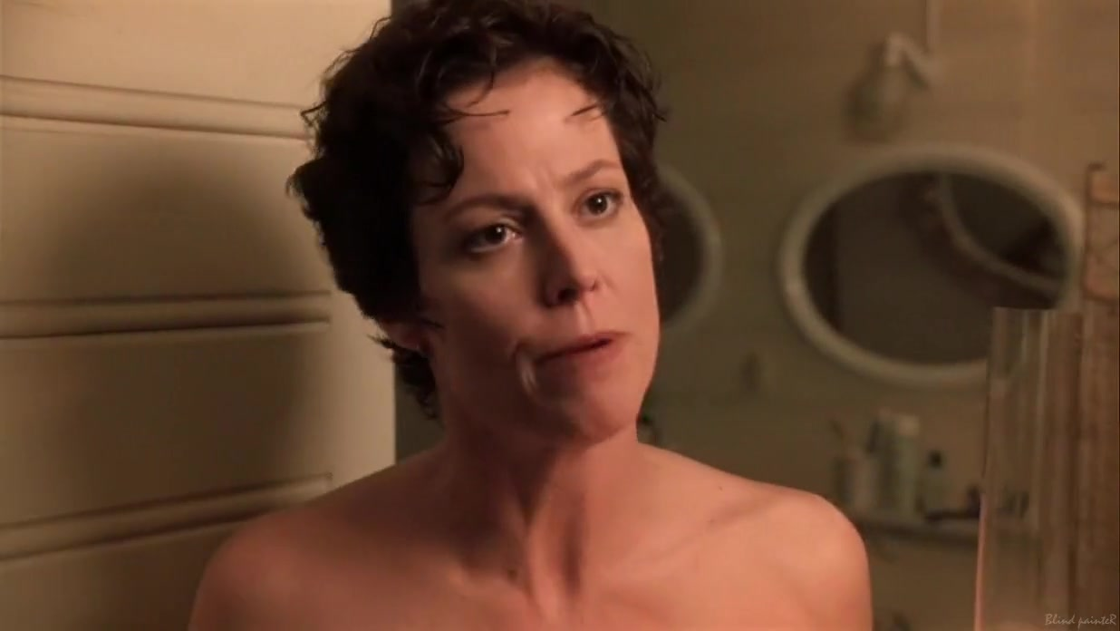 death and the girl (1994) sigourney weaver