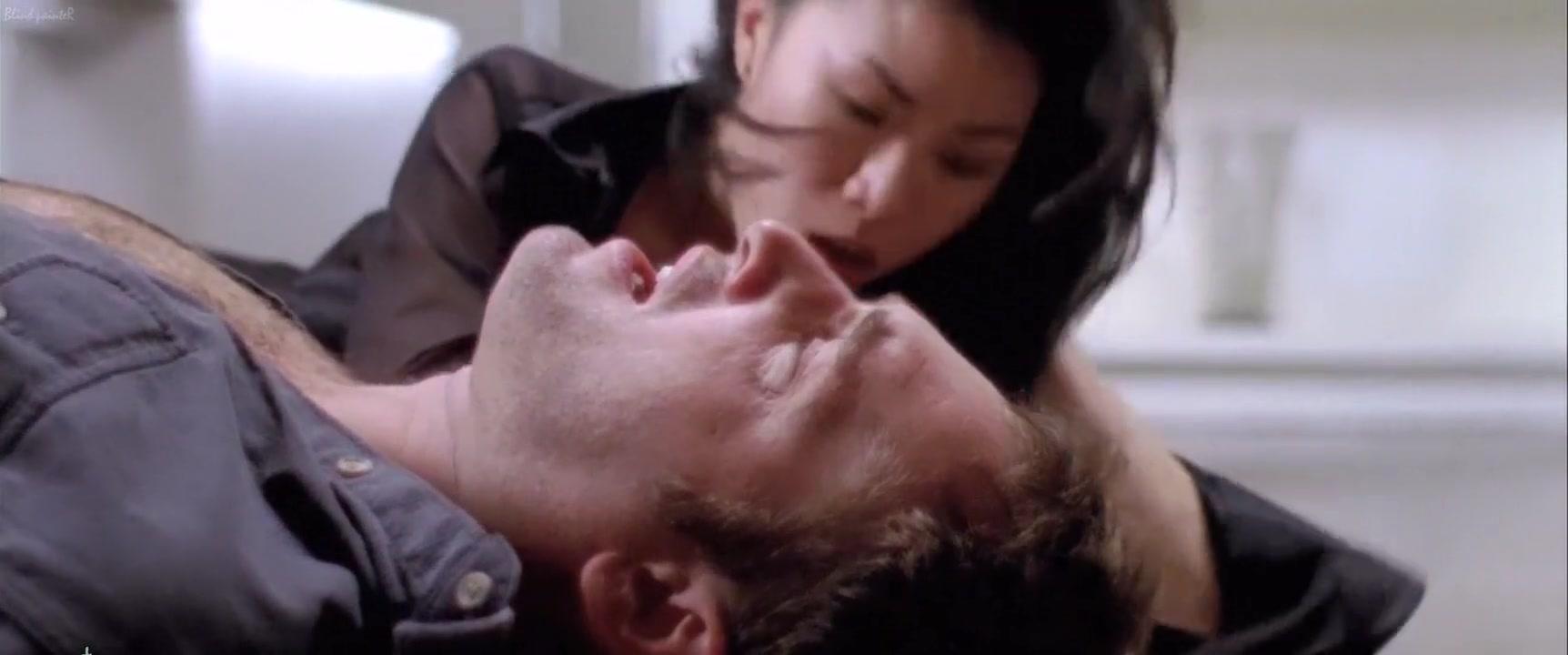 death in love (2008) - vanessa kai