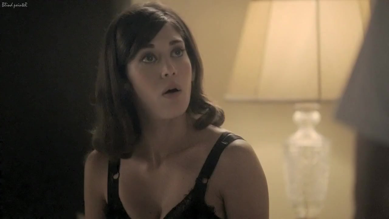 Caitlin fitzgerald and lizzy caplan masters of sex 2014 3