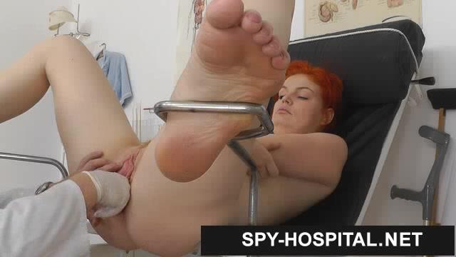 порно с медицинским инструментом