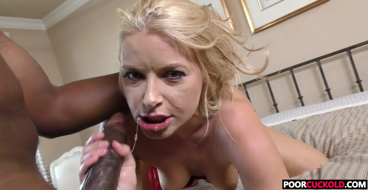 sexy hotwife anikka albrite gets fucked by bbc while looking cuckold