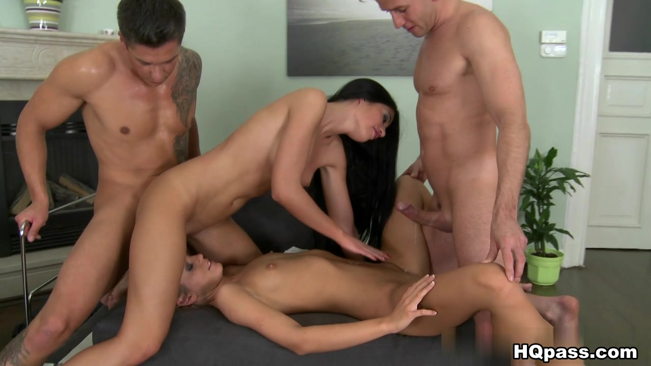 EuroSexParties - Fit and fine