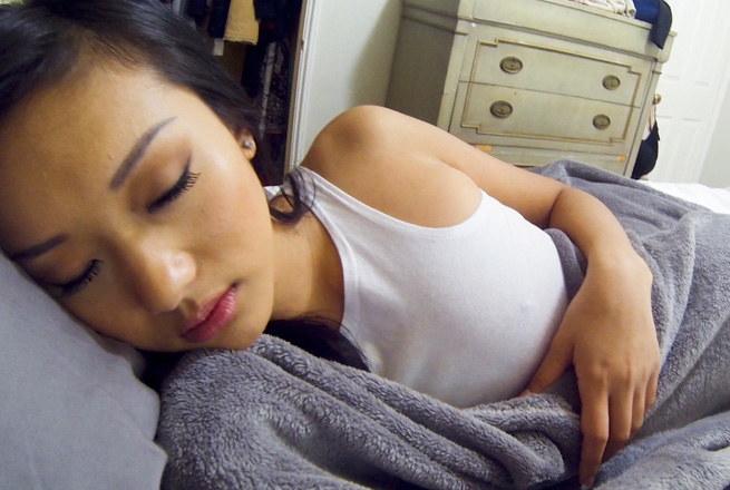 Dudes Sexy Asian Girlfriend