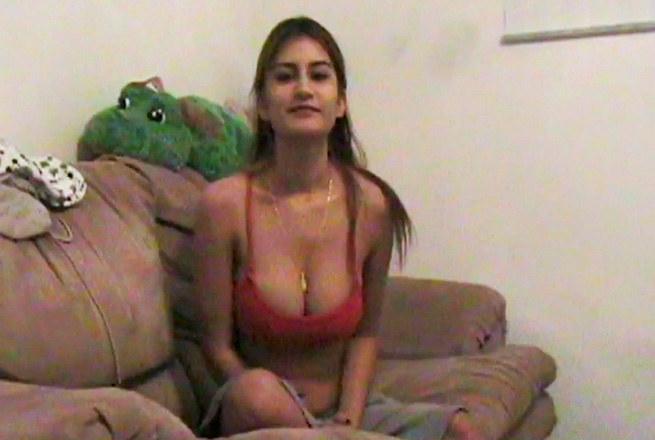 Big Titti Latina
