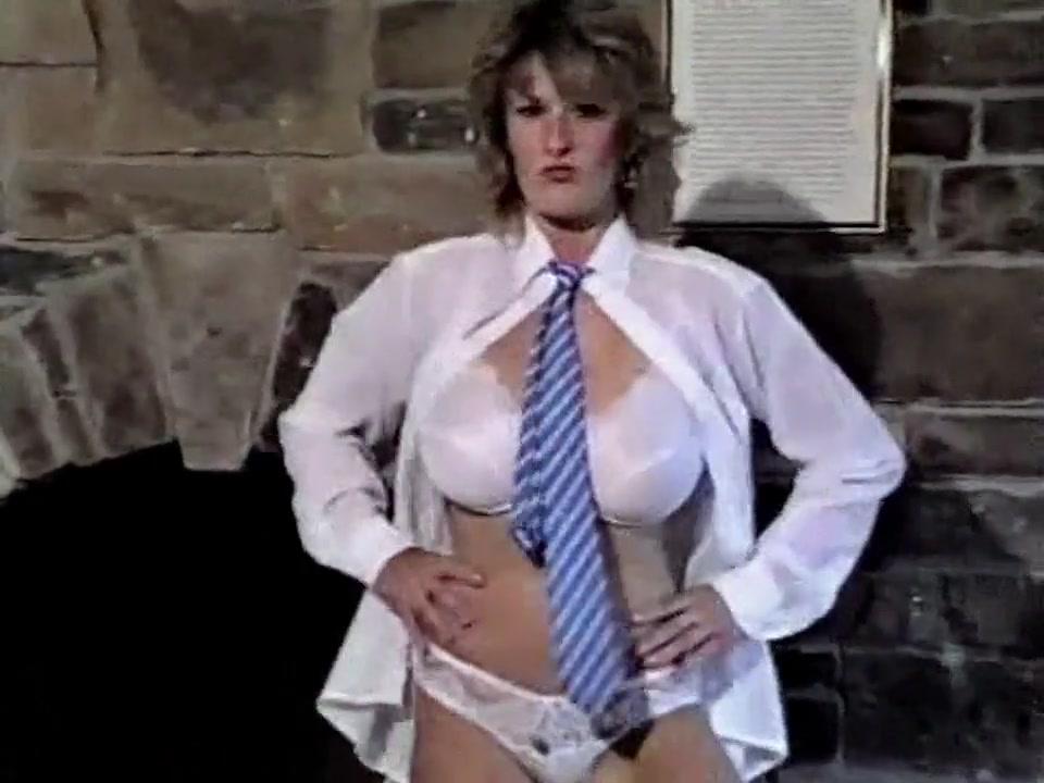 JUST CAN GET ENOUGH vintage big tits strip dancing