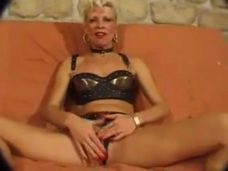 eva delage casting milf with long nails