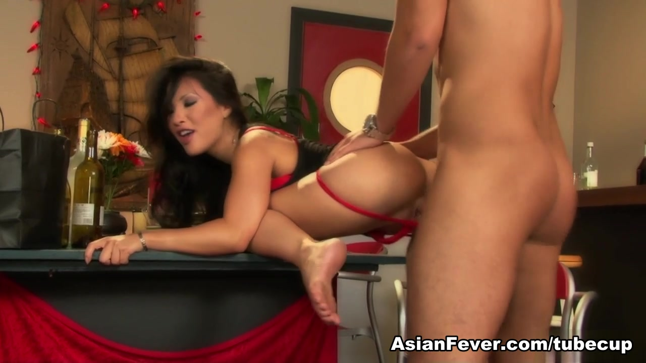 Asa Akira in Asian Party Sluts #8