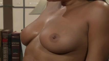 Sexy Asian Pornstar Threesome