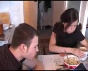 her sister was in the mood for a fuck!