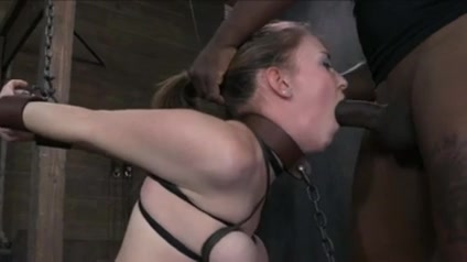 Bondage of beatiful girl 1