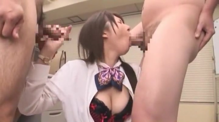 amazing japanese model yui tatsumi in crazy cumshots, video pov jav