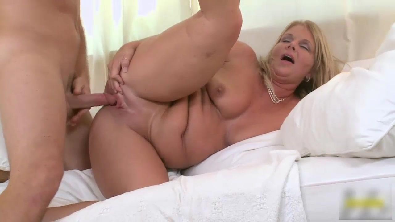 Bbw mom porno